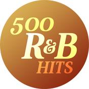 OpenFM - 500 R\'n\'B Hits