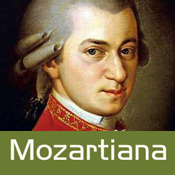 Mozartiana