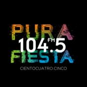 104.5 FM PURA FIESTA