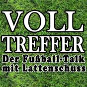 VOLLTREFFER - Der Männerabend Fußball Podcast