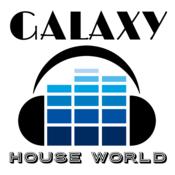 GALAXY HOUSE WORLD