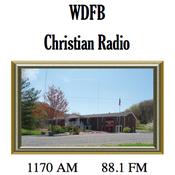 WDFB-FM - Christian Radio 88.1 FM