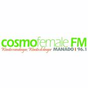 Cosmo Female 96.1 FM Manado