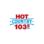 CKHZ-FM Hot Country