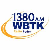 WBTK - Radio Poder 1380 AM