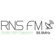 RNS FM Radio Nishi-Sapporo RNSラジオ西さっぽろ