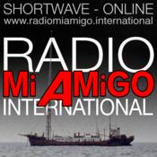 Radio Mi Amigo International - offshore oldies