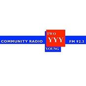 2YYY - Young 92.3 FM
