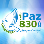 WACC - Radio Paz 830 AM