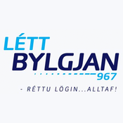 Létt Bylgjan 967