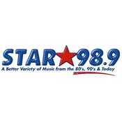 WBZE - Star 98 98.9 FM