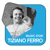Radio 105 - MUSIC STAR Tiziano Ferro