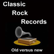 Classic Rock Records