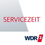 WDR 2 Servicezeit