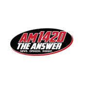 WHK - The Answer 1420 AM