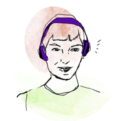 Der Lila Podcast. Feminismus aufs Ohr.
