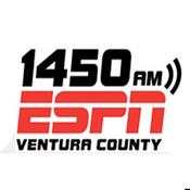 KVEN - ESPN 1450 AM