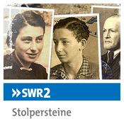 SWR2 - Stolpersteine