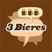 3 Bières