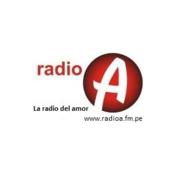 Radio A - La Radio Del Amor