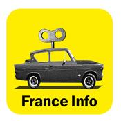 France Info  -  La pratique de l\'auto