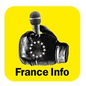 France Info  -  Micro européen