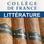Collège de France (Littérature)