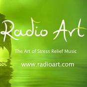 RadioArt: Just Blues